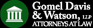 Gomel Davis & Watson, LLP